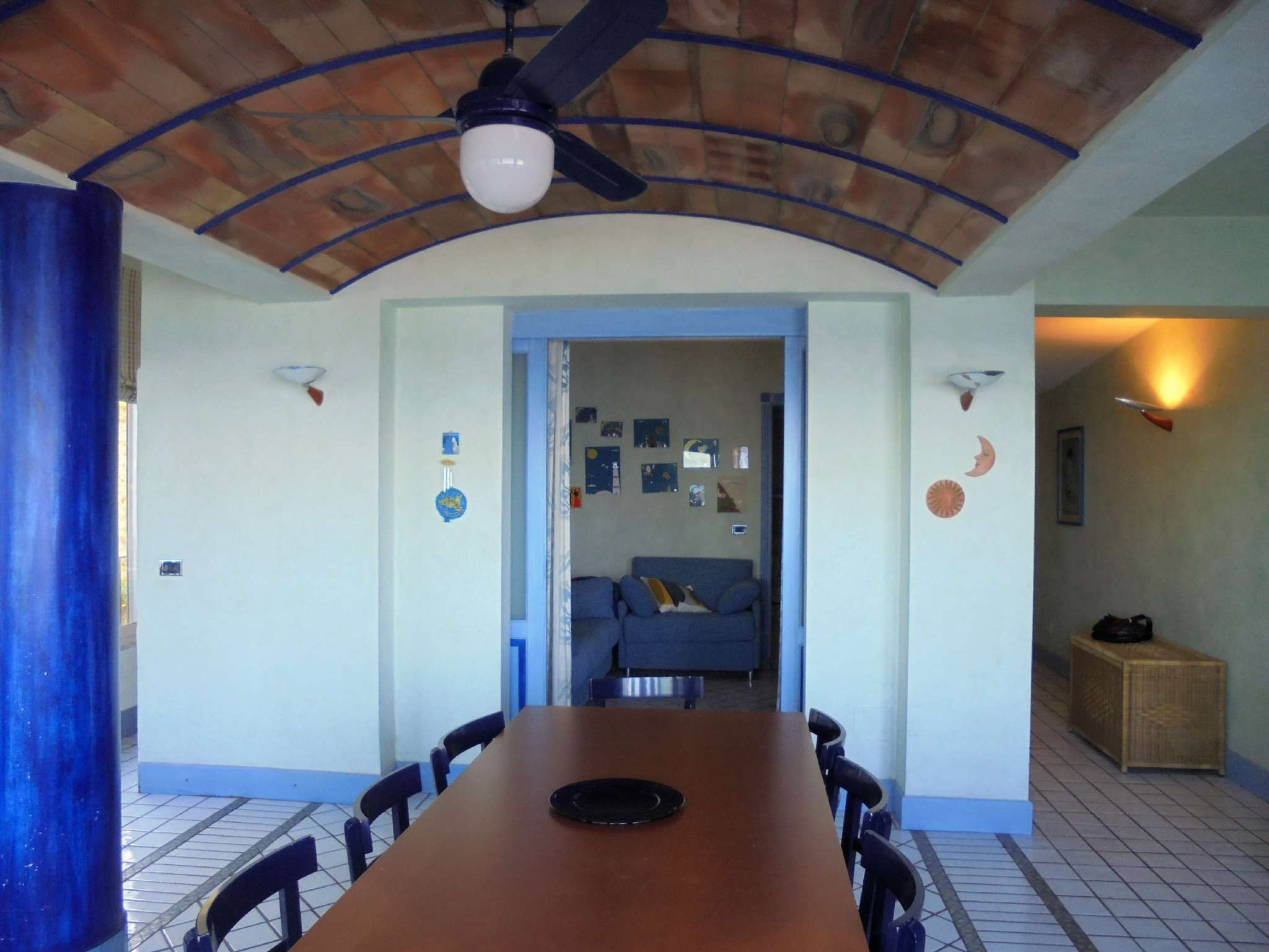 Appartamento quadrilocale in vendita a Letojanni (ME)