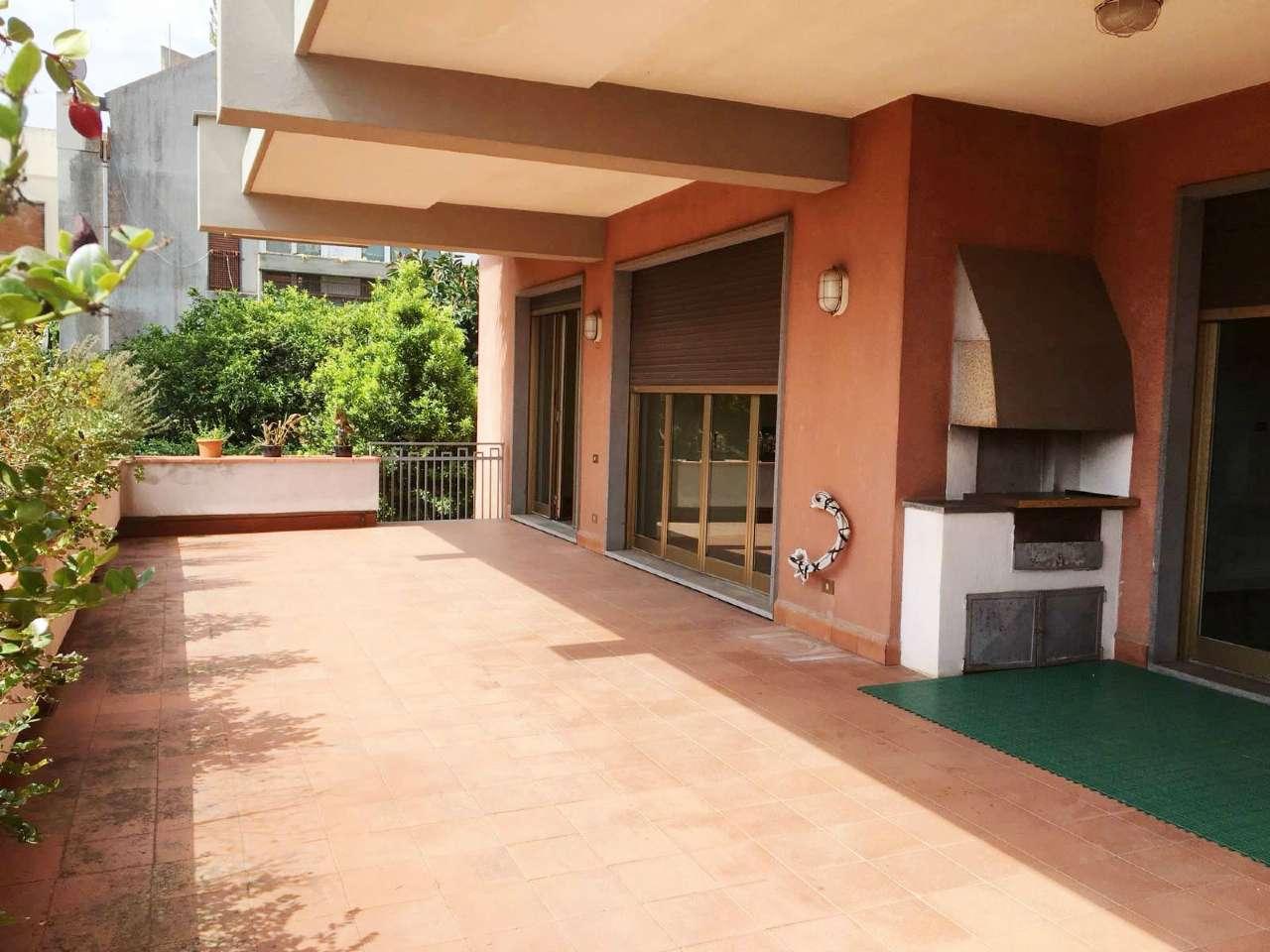 Appartamento in affitto a Catania (CT)