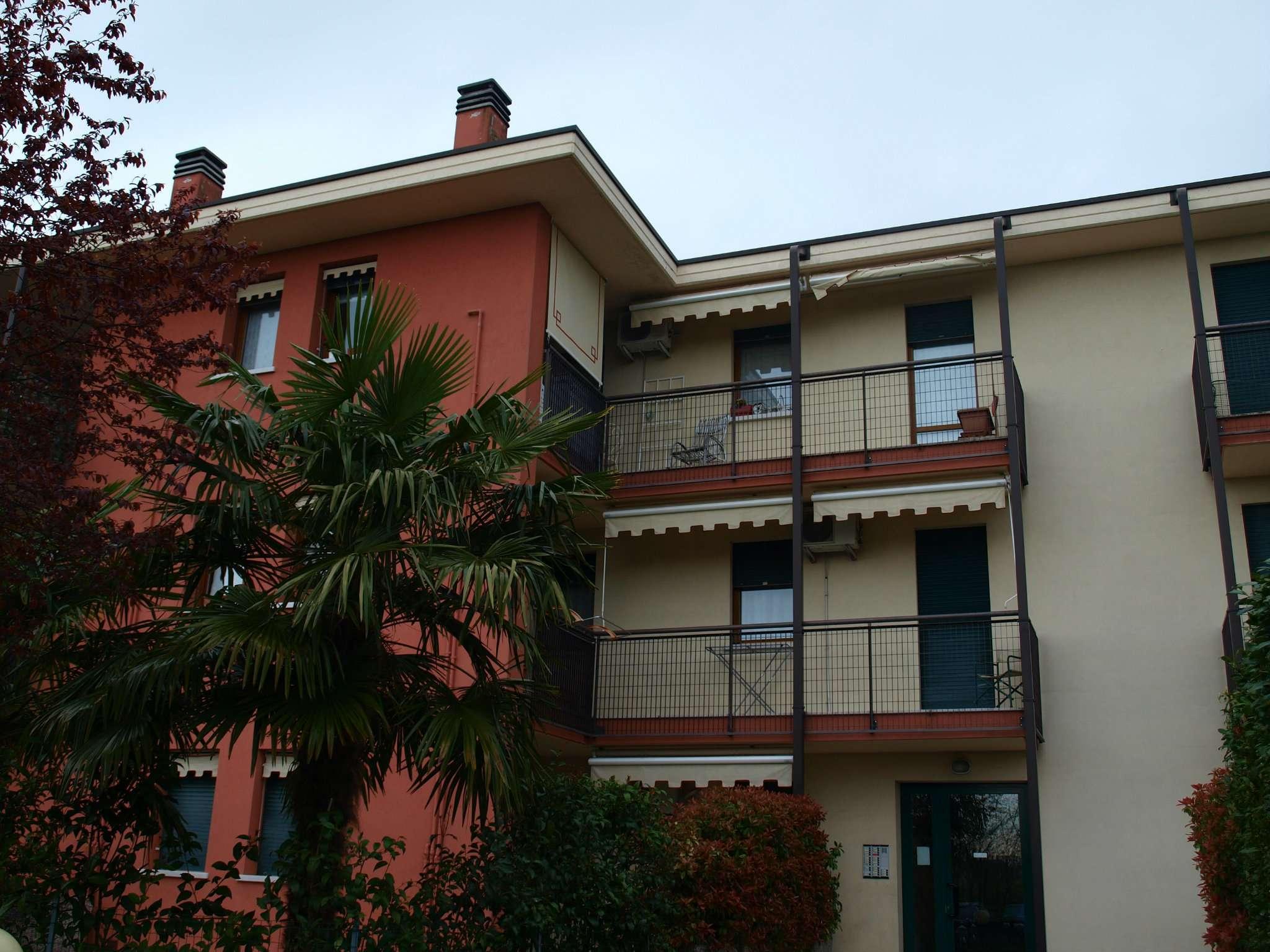 Appartamento trilocale in vendita a Oderzo (TV)