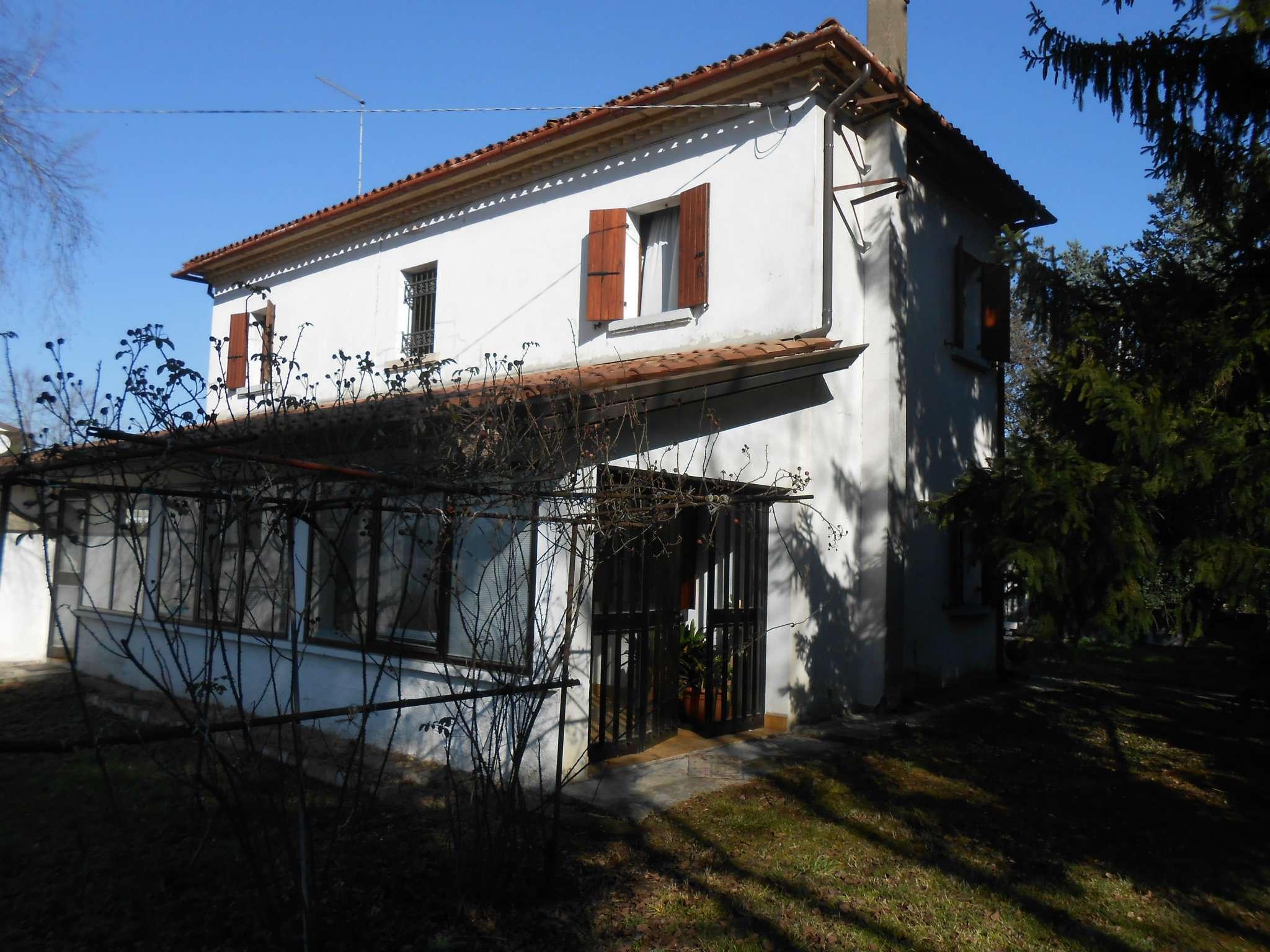 Casa indipendente quadrilocale in vendita a San Polo di Piave (TV)