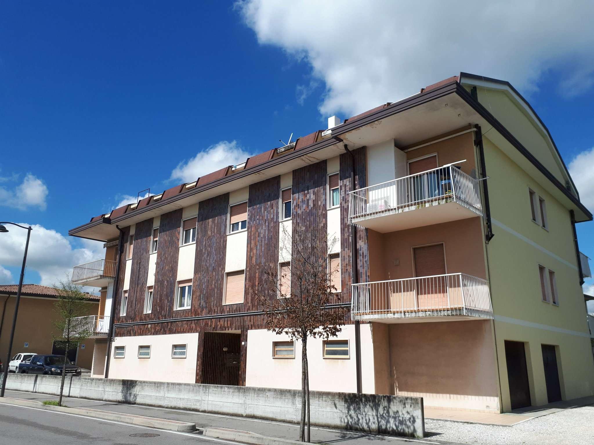 Appartamento trilocale in vendita a Mareno di Piave (TV)