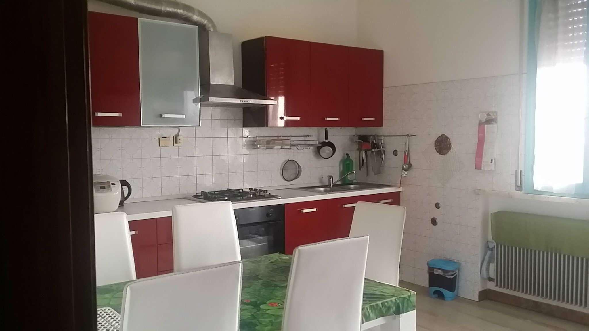 Appartamento quadrilocale in vendita a Oderzo (TV)