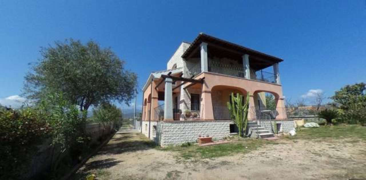 Villa 6 locali in vendita a Lotzorai (OG)