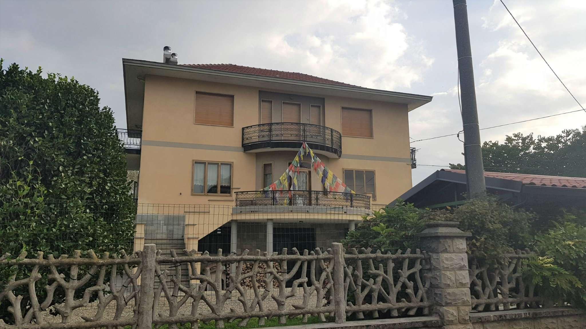 Foto 1 di Casa indipendente Via Toppie  33, Cafasse