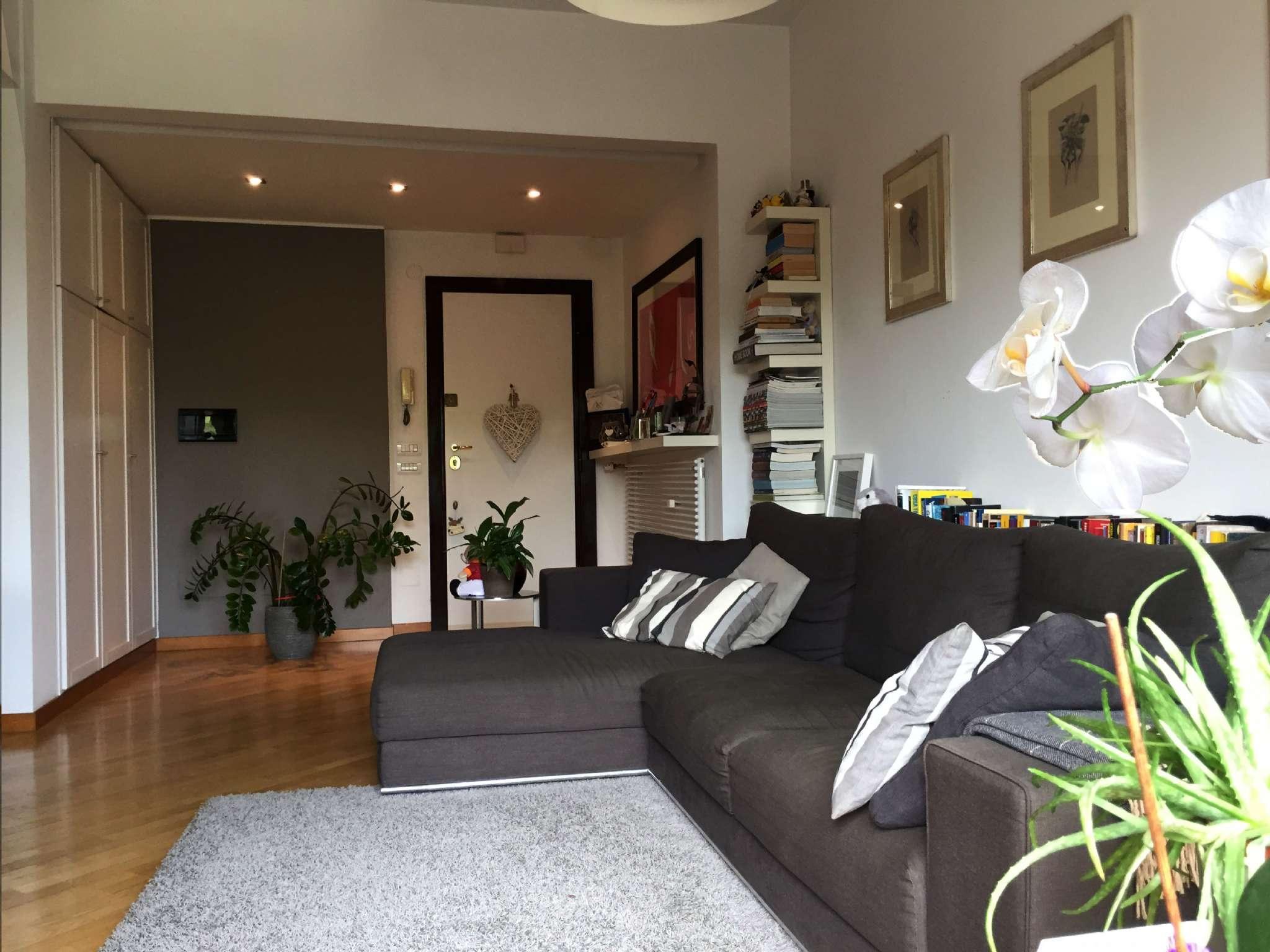Appartamento in vendita 2 vani 75 mq.  piazza BIAGIO PACE Roma