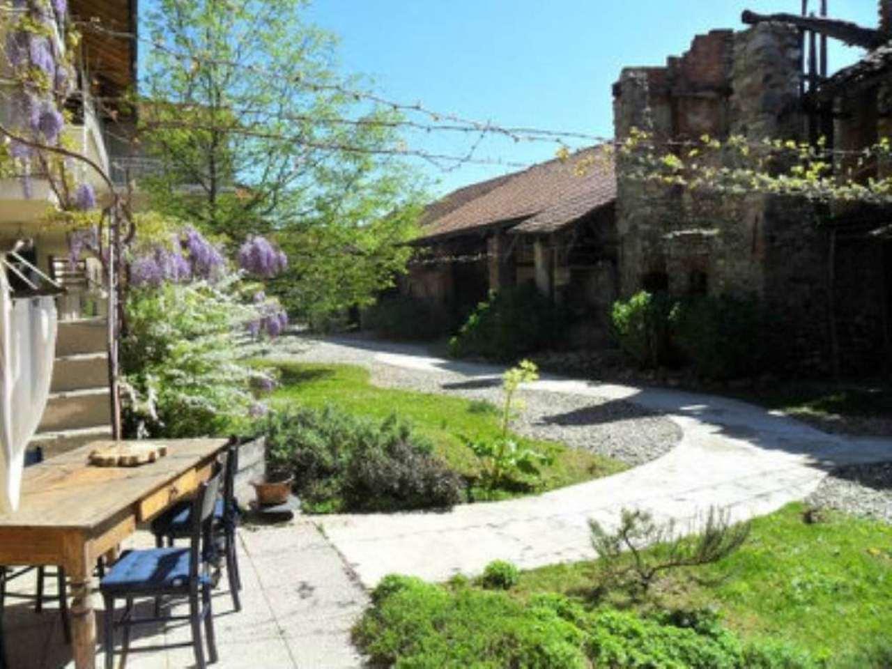 Soluzione Indipendente in vendita a Borgo Ticino, 20 locali, prezzo € 700.000 | Cambio Casa.it