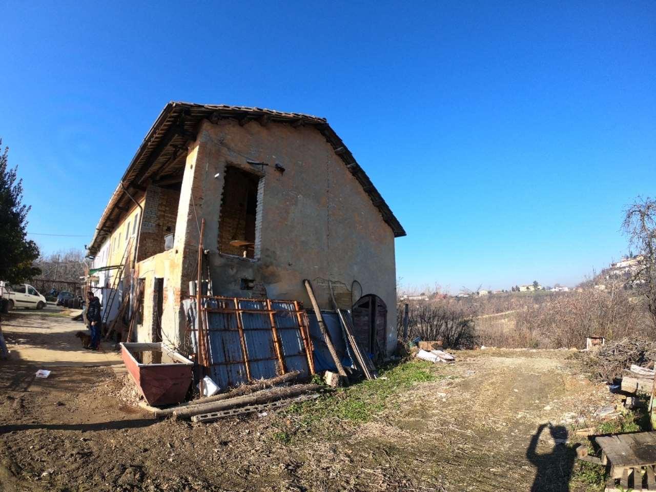 Foto 1 di Rustico / Casale strada Sernella 18 - 20, Nizza Monferrato
