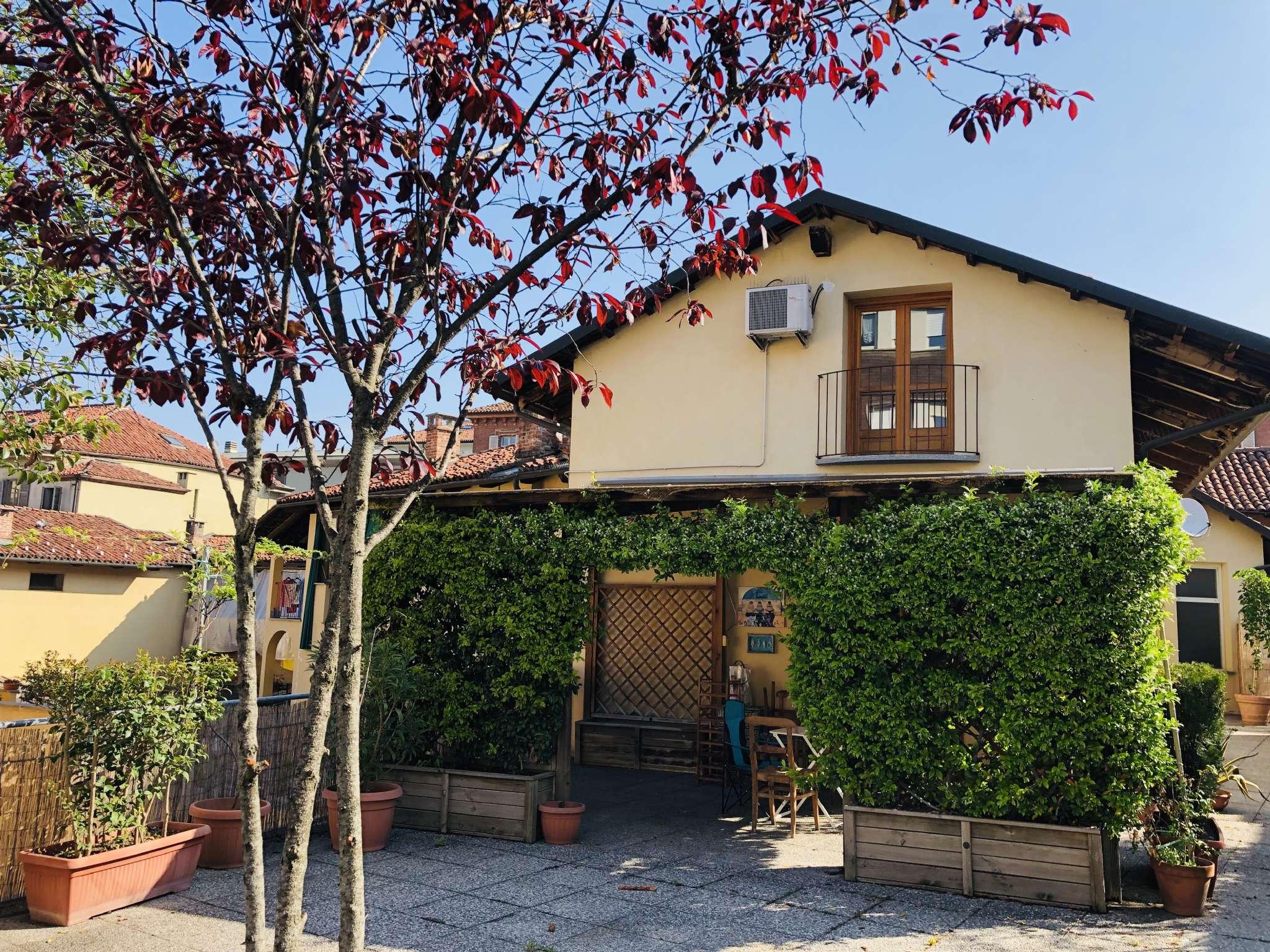 Foto 1 di Appartamento via Valimberti 4, Chieri