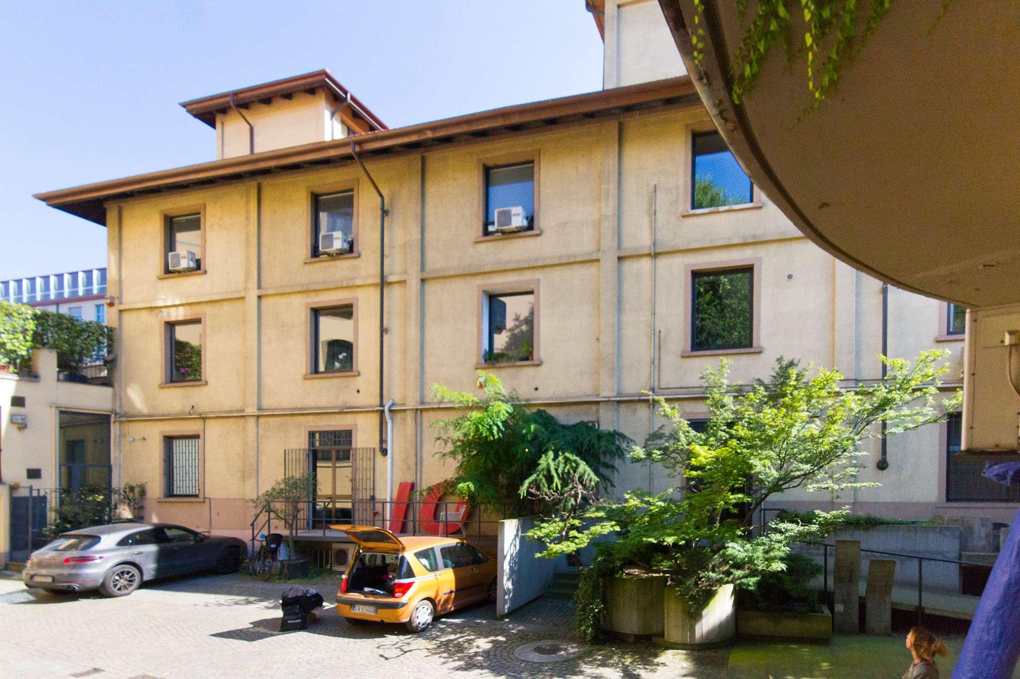 Foto 1 di Loft / Open space C.so Tassoni, 52, Torino (zona Cit Turin, San Donato, Campidoglio)