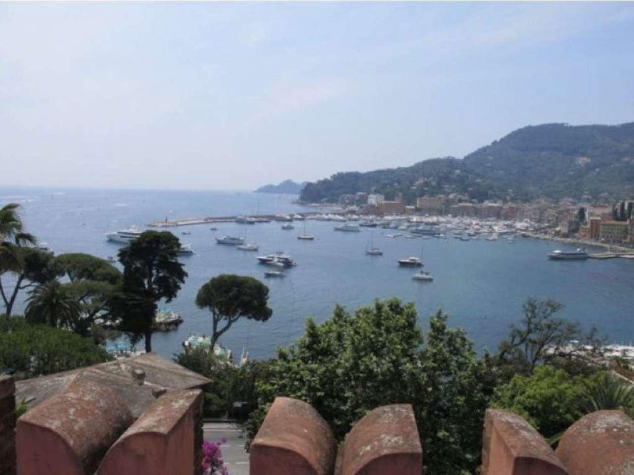 Appartamento in Vendita a Santa Margherita Ligure: 4 locali, 180 mq
