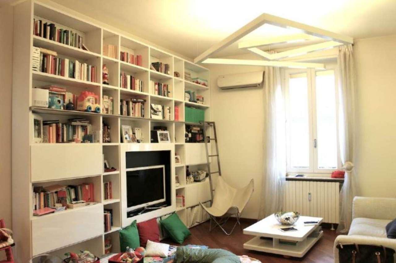 Appartamento in Vendita a Milano 29 Certosa / Bovisa / Dergano / Maciachini / Istria / Testi: 3 locali, 110 mq