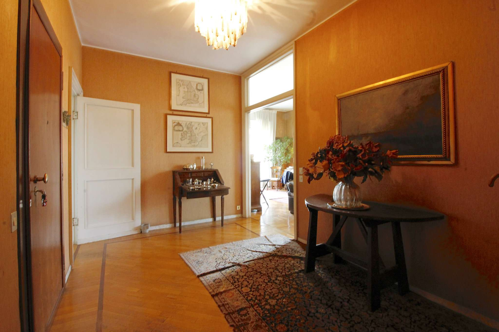 Appartamenti in vendita a milano in zona brera cerca for Brera appartamenti