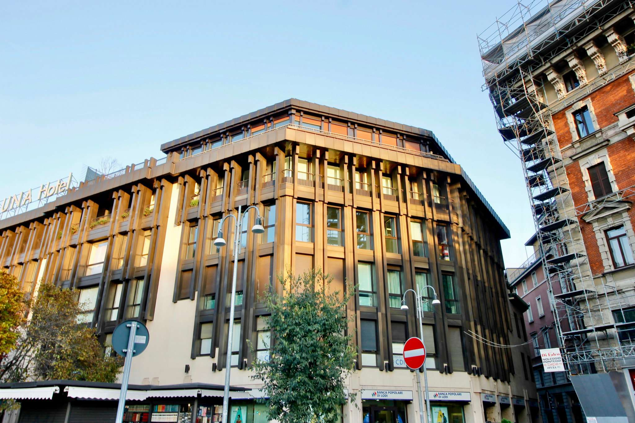 Appartamento in vendita a milano largo cairoli trovocasa for Casa milano vendita