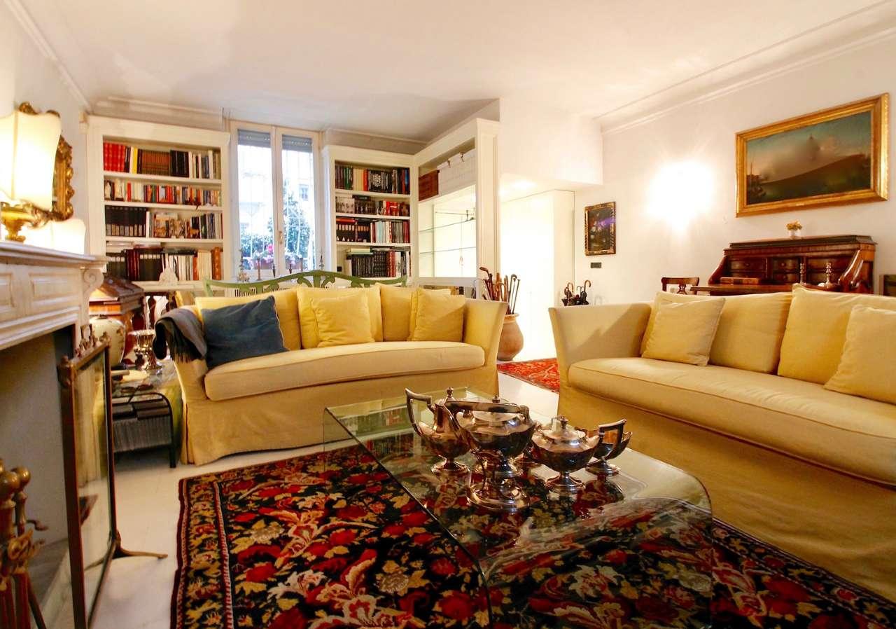 Villa in Vendita a Milano 17 Marghera / Wagner / Fiera: 4 locali, 150 mq