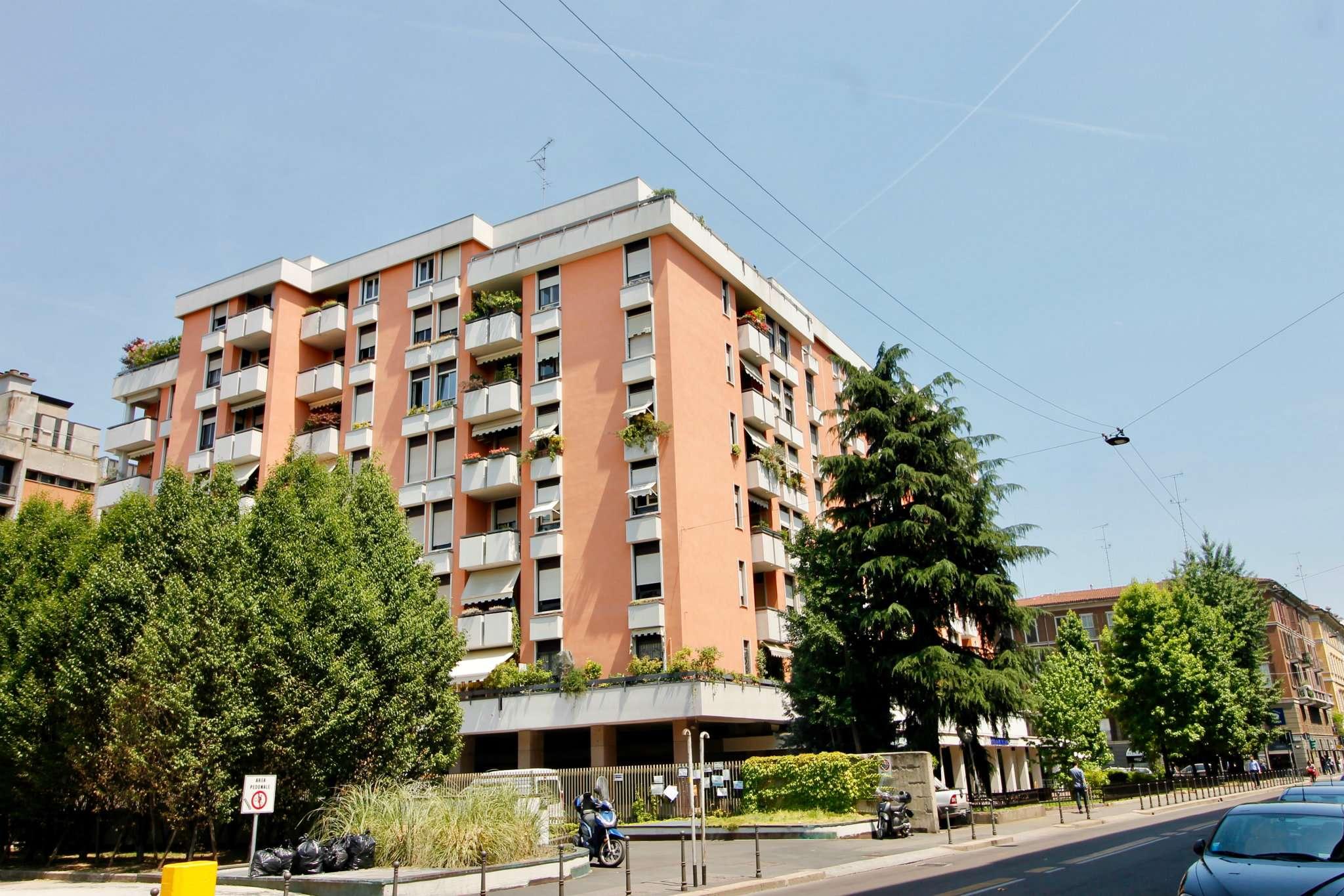 Appartamento in Affitto a Milano 02 Brera / Volta / Repubblica: 4 locali, 144 mq