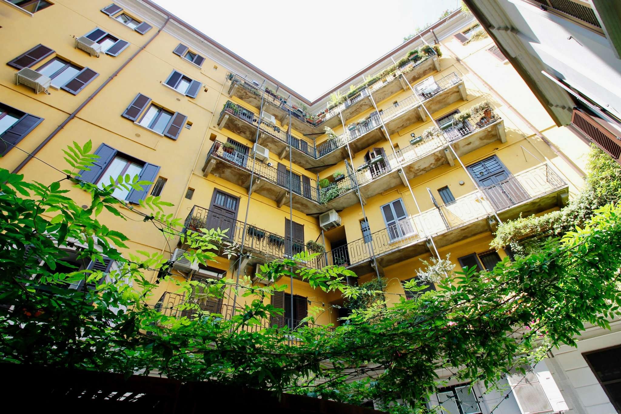Appartamento in Vendita a Milano 02 Brera / Volta / Repubblica:  4 locali, 160 mq  - Foto 1
