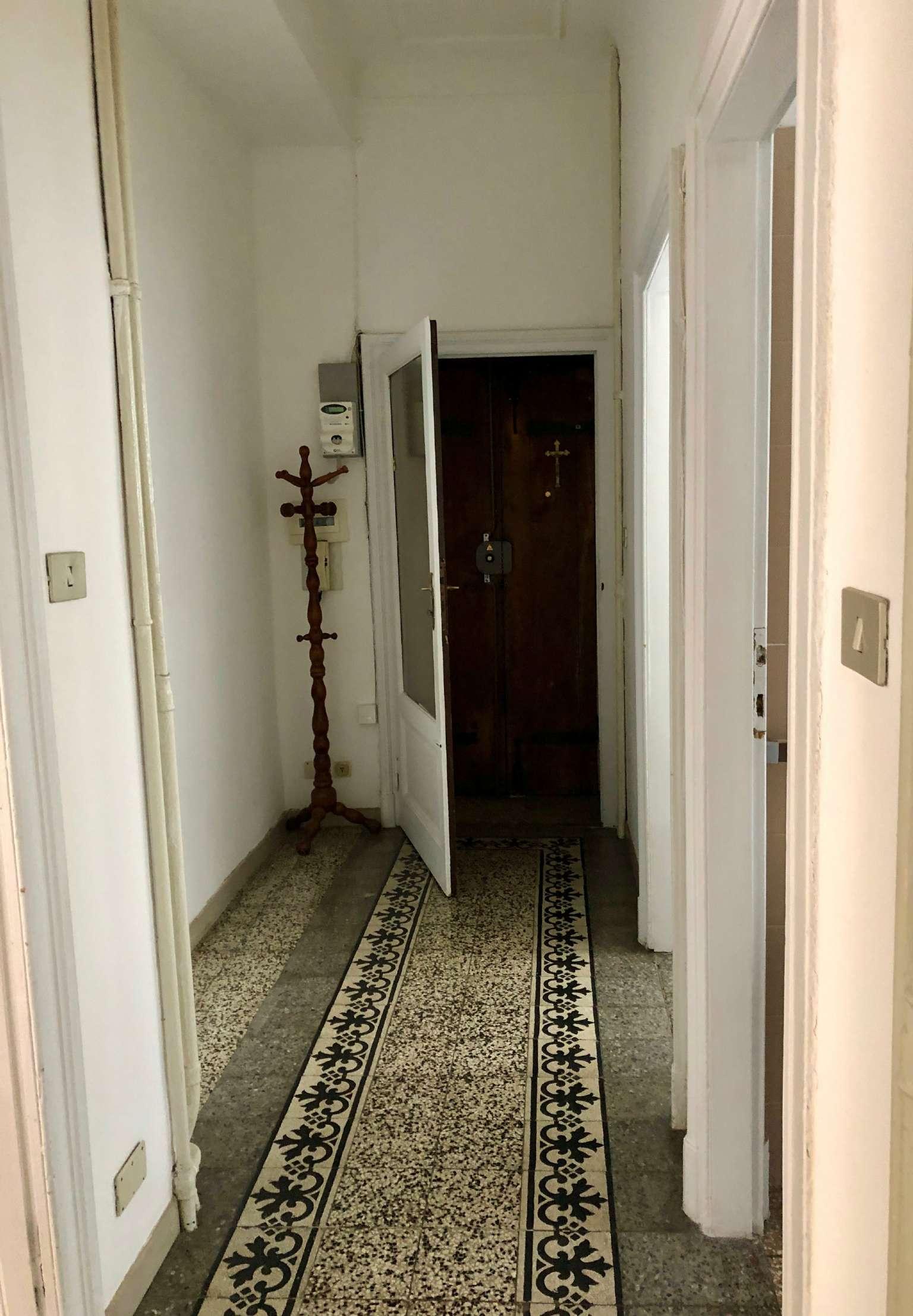 Appartamento in Affitto a Milano 17 Marghera / Wagner / Fiera: 2 locali, 80 mq
