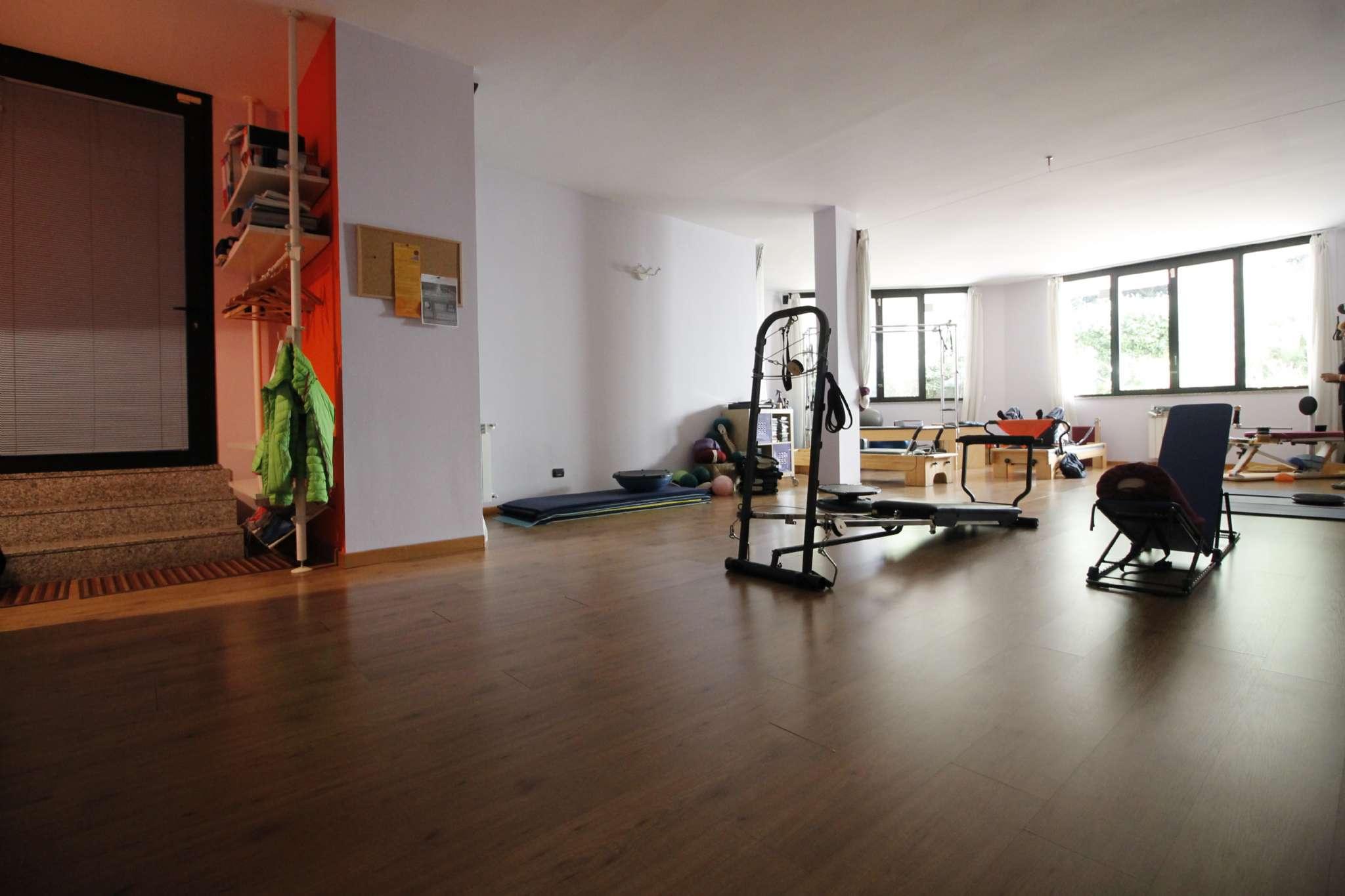 Ufficio-studio in Vendita a Milano 02 Brera / Volta / Repubblica: 2 locali, 90 mq