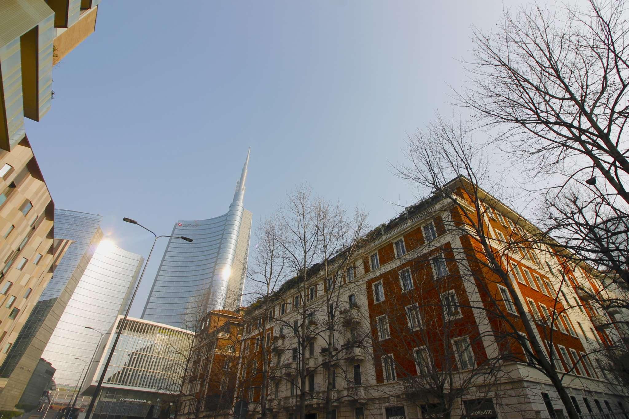 Appartamento in Vendita a Milano 02 Brera / Volta / Repubblica:  3 locali, 130 mq  - Foto 1