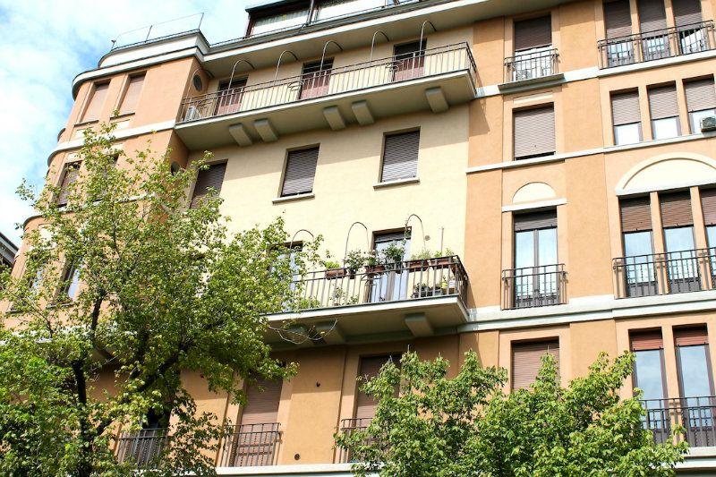 Appartamento in Affitto a Milano 21  Brera / Cavour / Repubblica: 2 locali, 70 mq