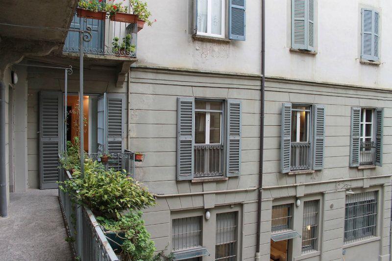 Appartamento in Affitto a Milano 21  Brera / Cavour / Repubblica: 2 locali, 67 mq