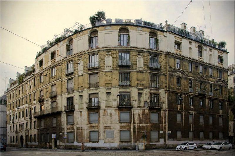 Monolocale in Affitto a Milano 21  Brera / Cavour / Repubblica: 1 locali, 15 mq
