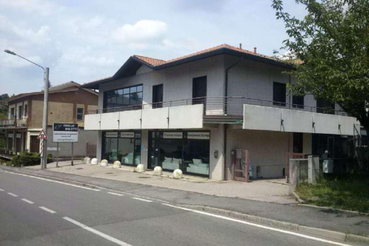 Immobile Commerciale in vendita a Gazzada Schianno, 9999 locali, prezzo € 690.000 | Cambio Casa.it