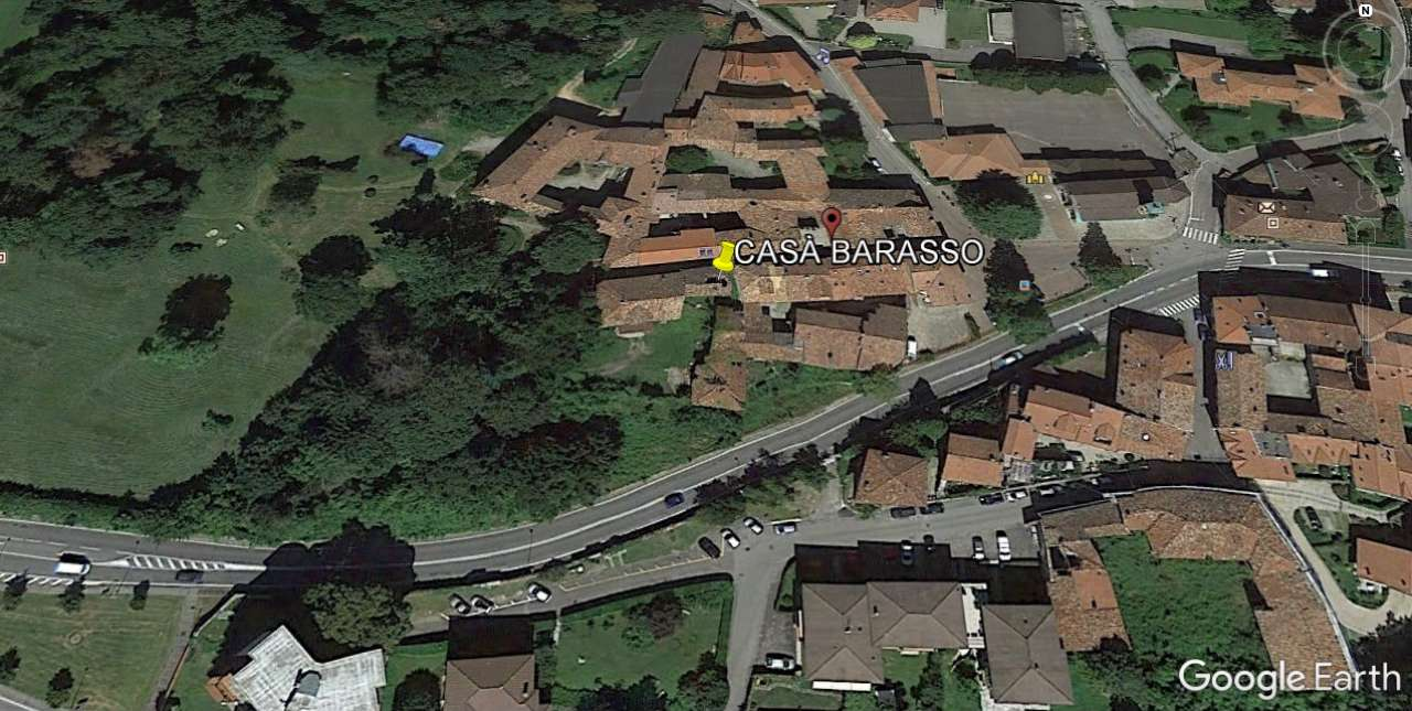 Rustico / Casale in Vendita a Barasso