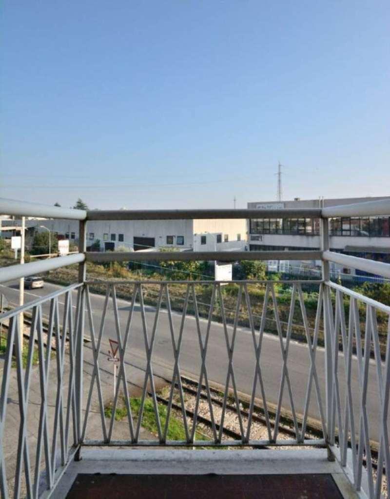 Bilocale Cormano Via Balossa 3
