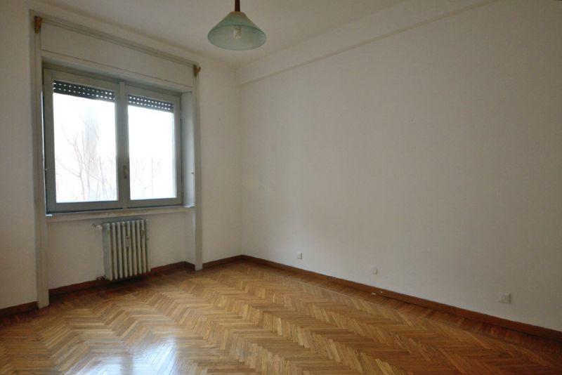 Appartamento in Vendita a Milano 21 Udine / Lambrate / Ortica: 3 locali, 95 mq