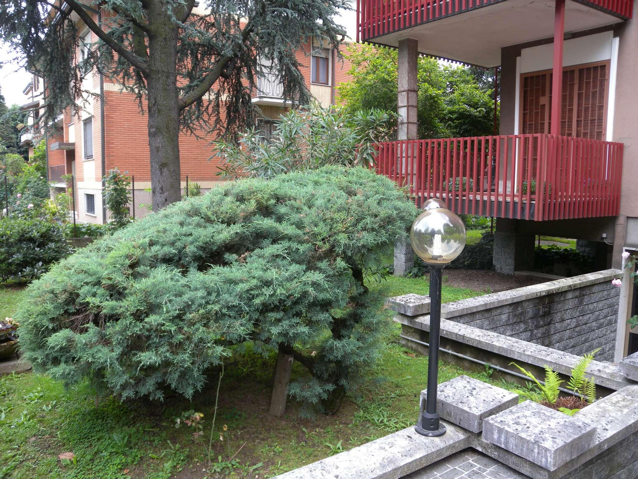 Bilocale Pioltello Via Emilia 11