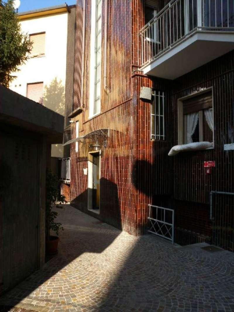 Bilocale Cormano Via Balossa 9