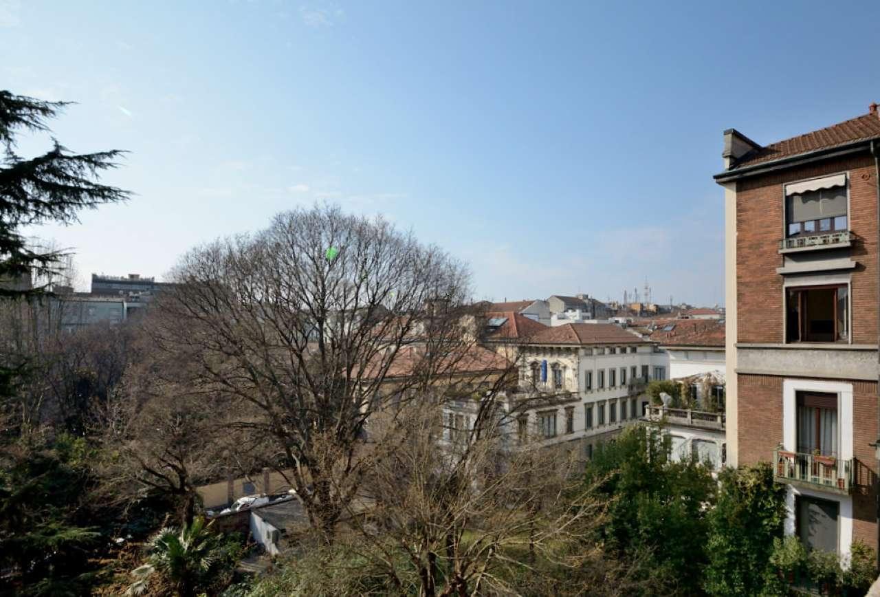 Appartamento in Vendita a Milano: 5 locali, 170 mq - Foto 5