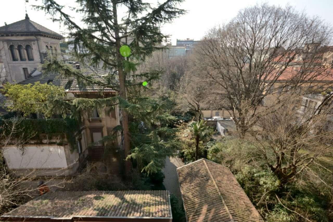 Appartamento in Vendita a Milano: 5 locali, 170 mq - Foto 4