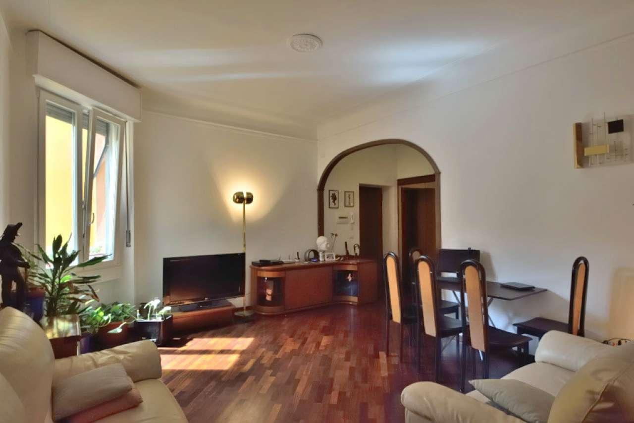 Appartamento in Vendita a Milano 11 Loreto / Piola / Lima: 4 locali, 120 mq