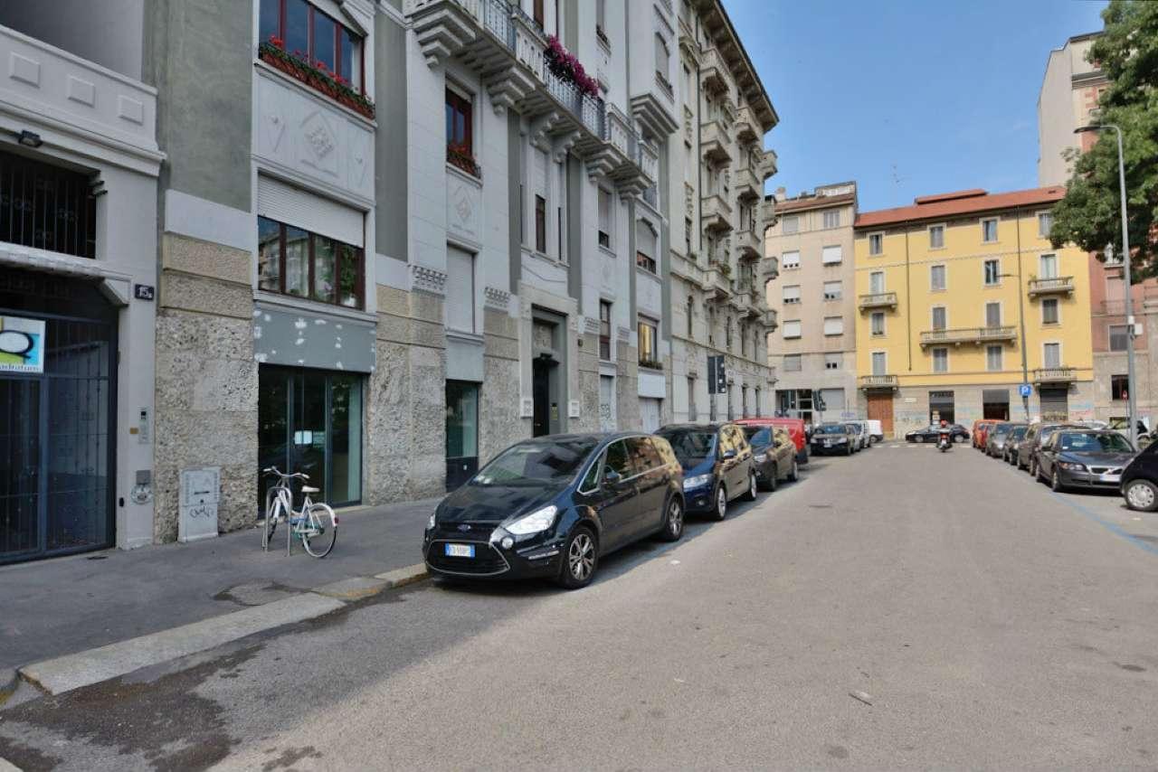 Ufficio-studio in Vendita a Milano 11 Loreto / Piola / Lima: 3 locali, 285 mq