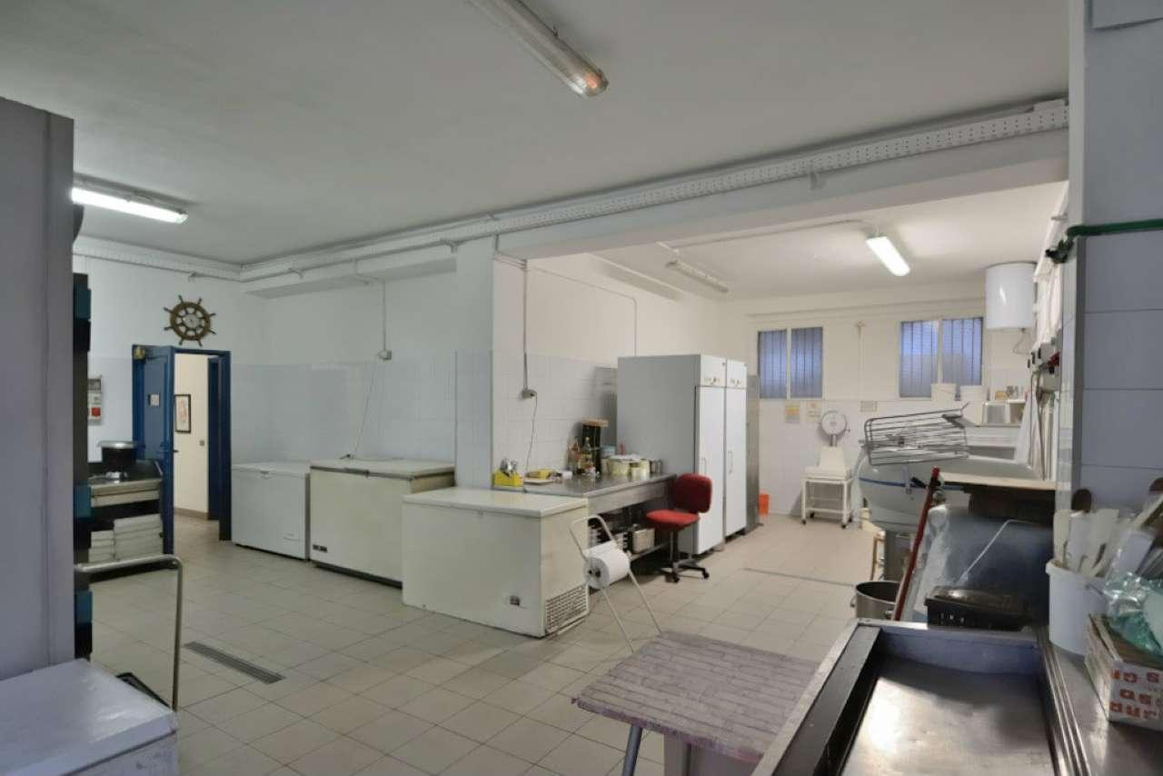Laboratorio in Vendita a Milano 11 Loreto / Piola / Lima: 4 locali, 136 mq