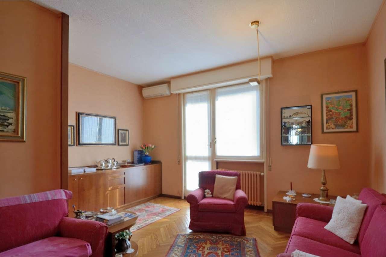 Appartamento in Vendita a Milano 11 Loreto / Piola / Lima: 3 locali, 97 mq