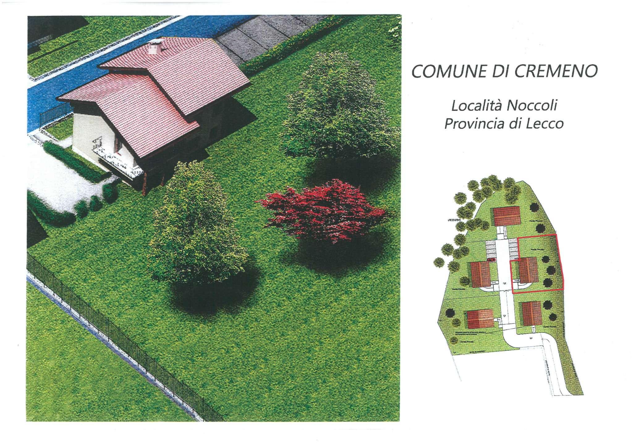 Terreno residenziale in Vendita a Cremeno Periferia: 3899 mq