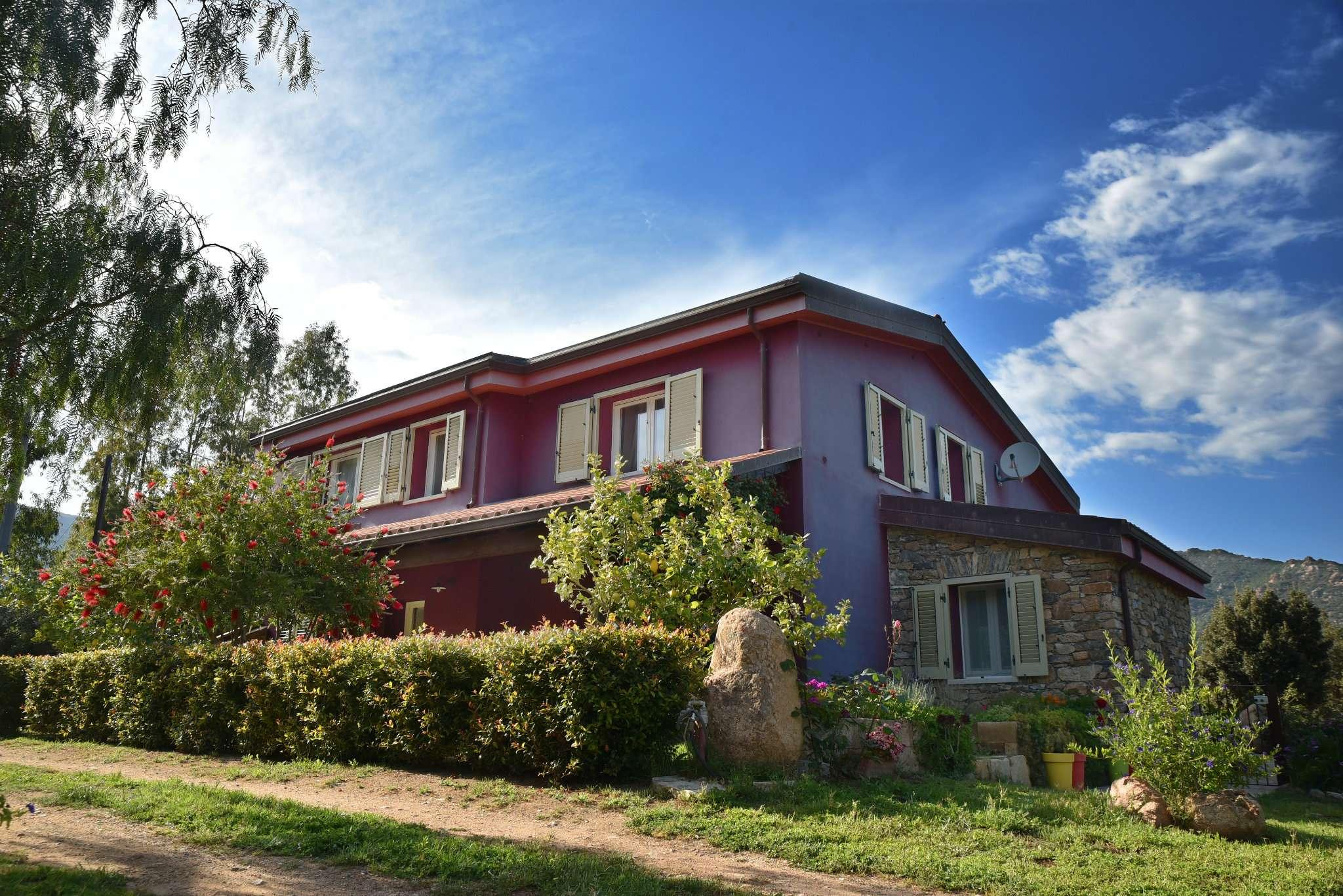 Villa in Vendita a Castiadas:  5 locali, 780 mq  - Foto 1