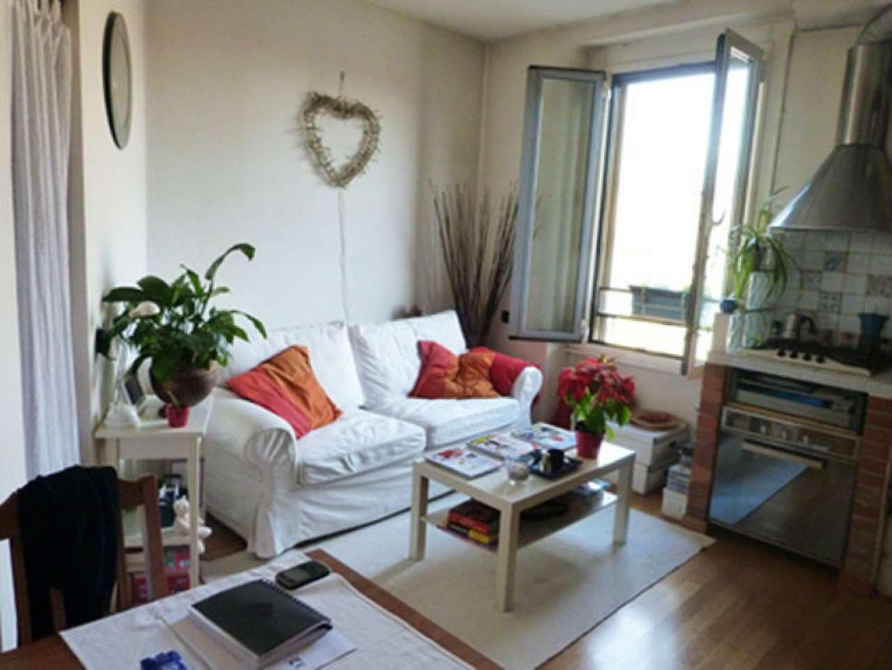 Appartamento in Affitto a Milano 03 Venezia / Piave / Buenos Aires: 1 locali, 25 mq