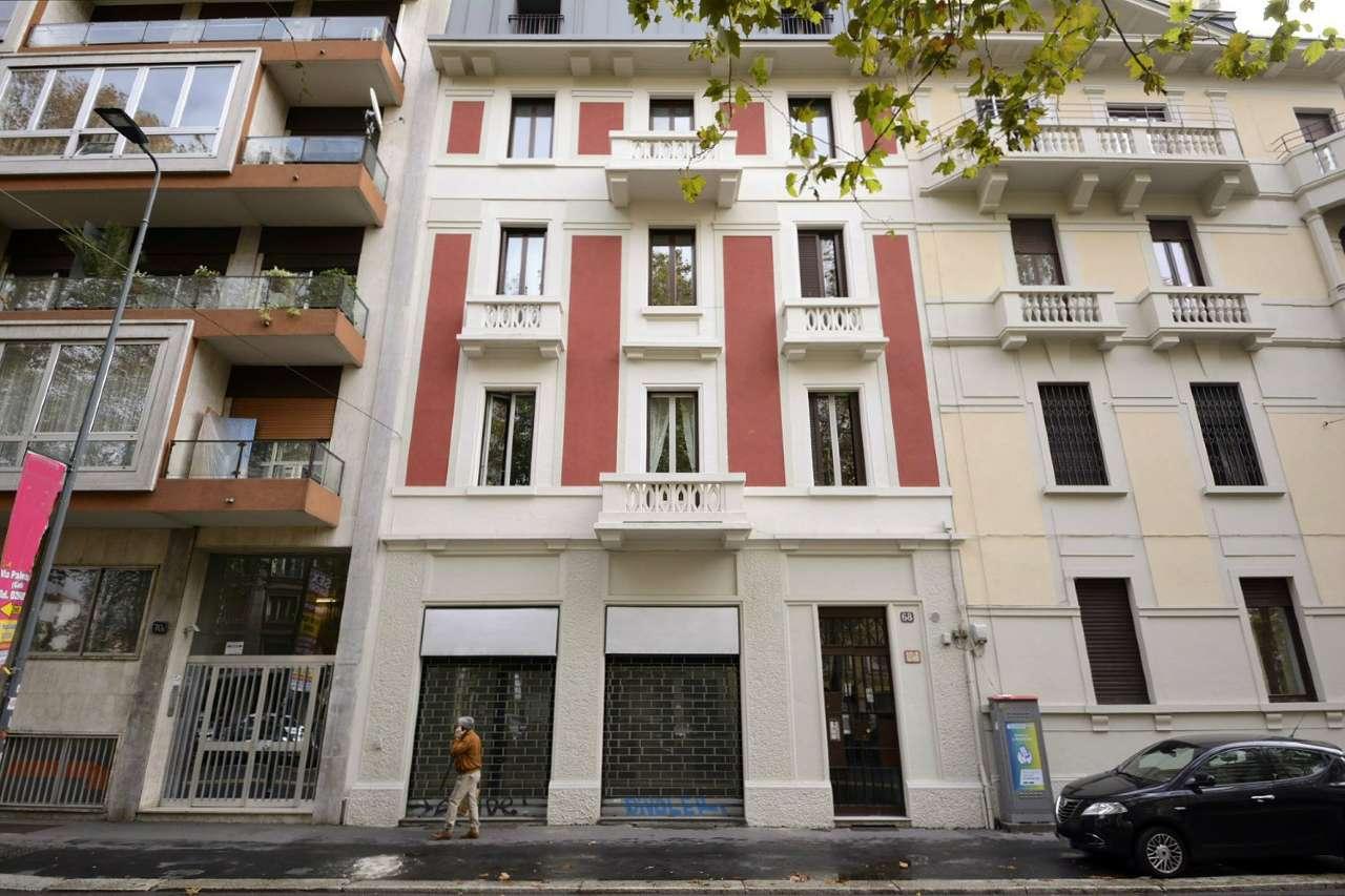 Appartamento in Affitto a Milano 11 Loreto / Piola / Lima: 5 locali, 120 mq