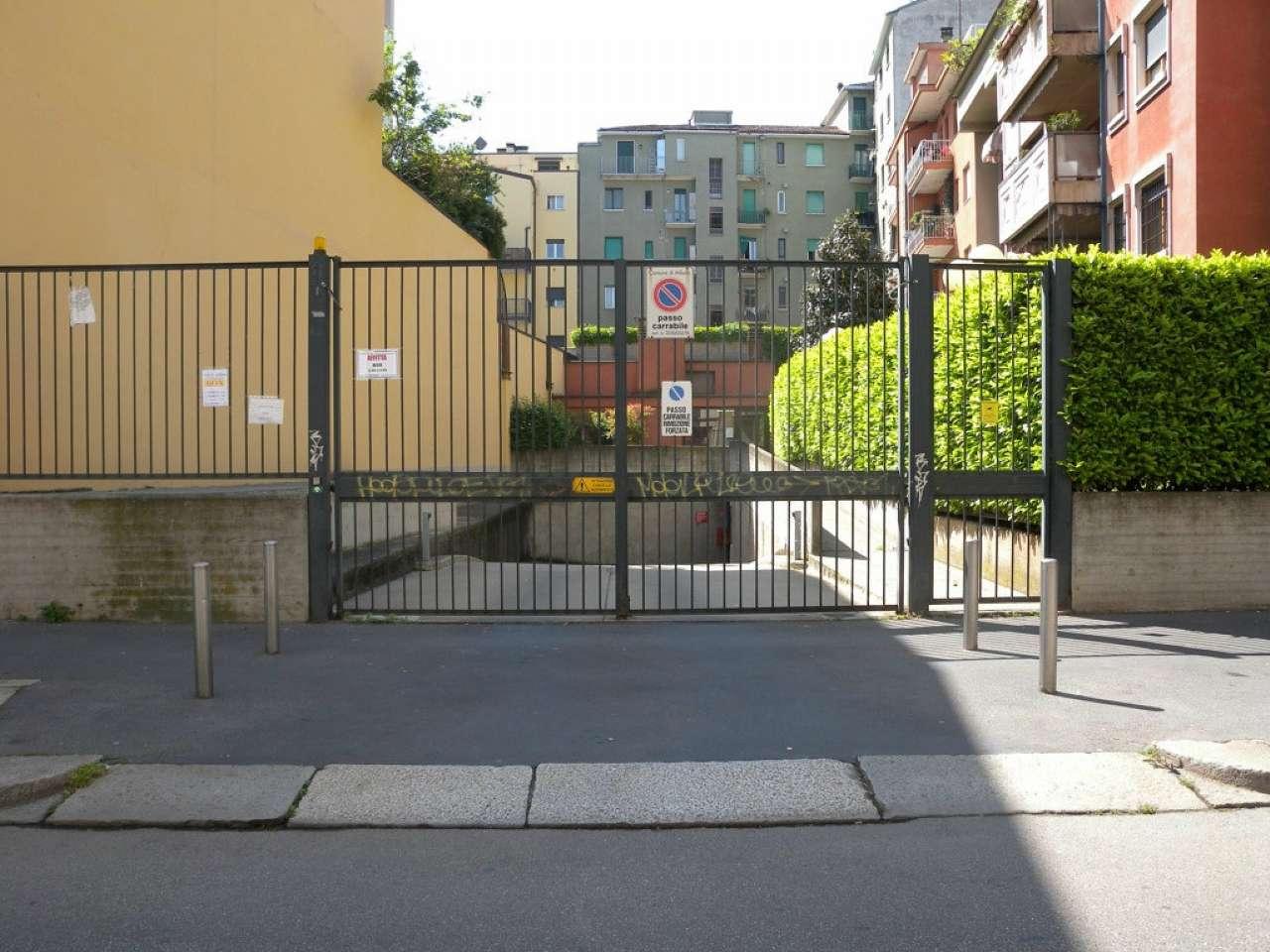Posto-box auto in Vendita a Milano 21 Udine / Lambrate / Ortica:  1 locali, 13 mq  - Foto 1