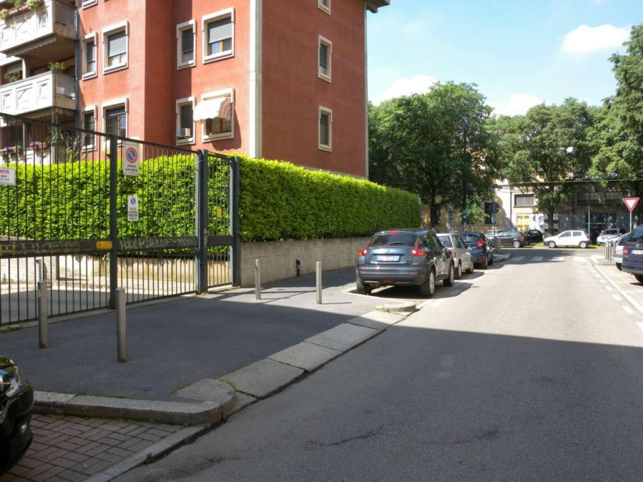 Posto-box auto in Vendita a Milano 21 Udine / Lambrate / Ortica: 1 locali, 13 mq