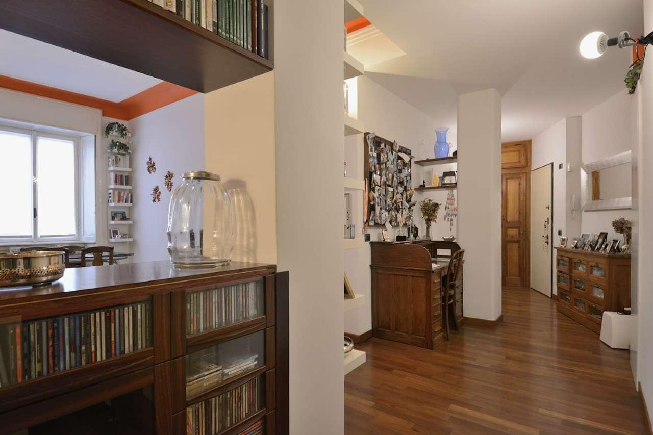 Appartamento in Vendita a Milano 21 Udine / Lambrate / Ortica: 3 locali, 117 mq