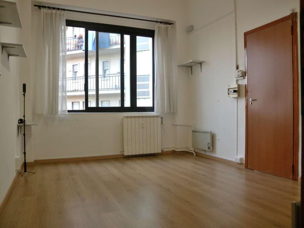 Ufficio-studio in Affitto a Milano 20 Bicocca / Crescenzago / Cimiano: 1 locali, 30 mq