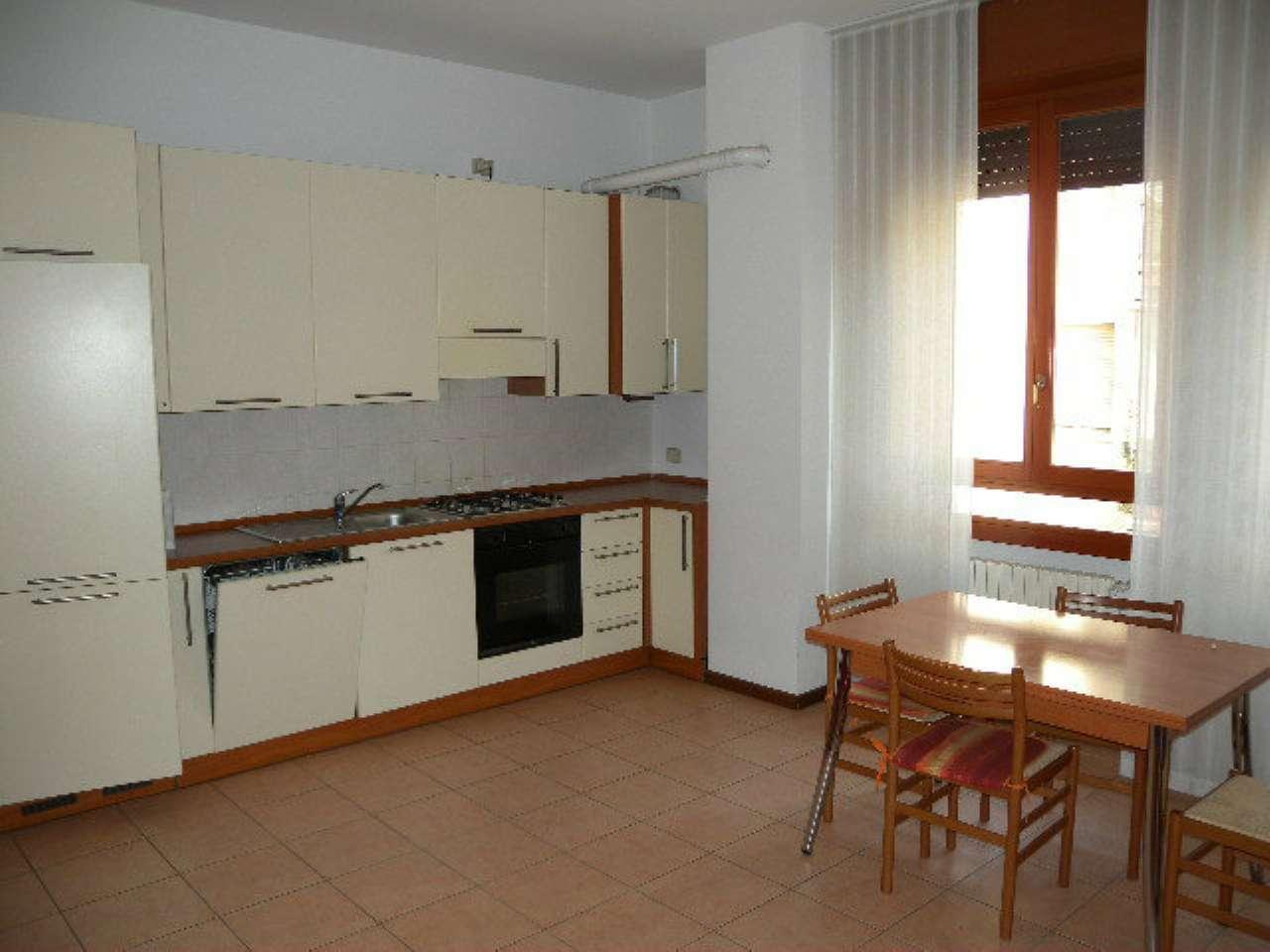 Appartamento in Vendita a Milano 20 Bicocca / Crescenzago / Cimiano: 1 locali, 41 mq