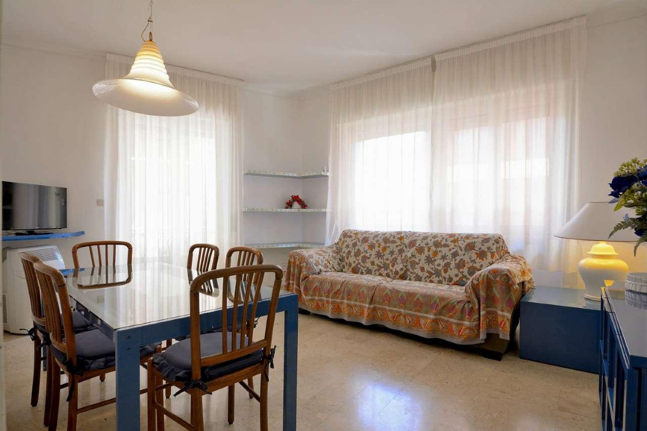 Appartamento in Vendita a Santa Margherita Ligure Periferia: 5 locali, 125 mq