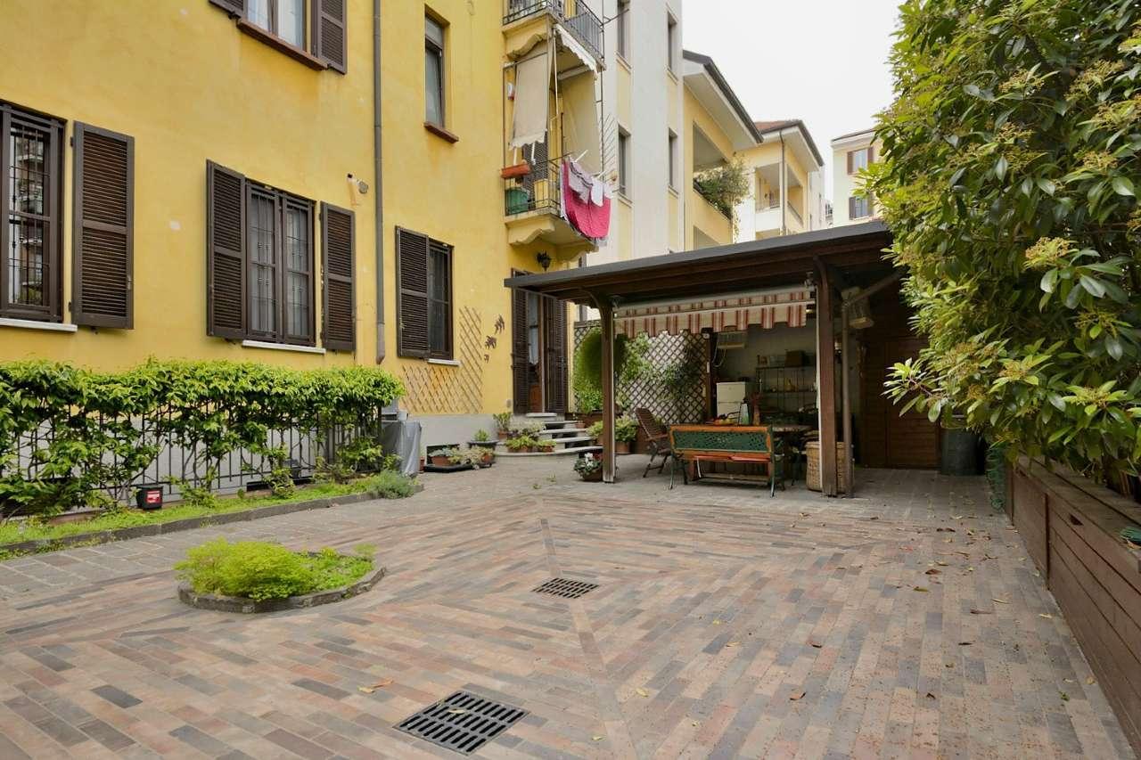 Appartamento in Vendita a Milano 11 Loreto / Piola / Lima:  5 locali, 244 mq  - Foto 1