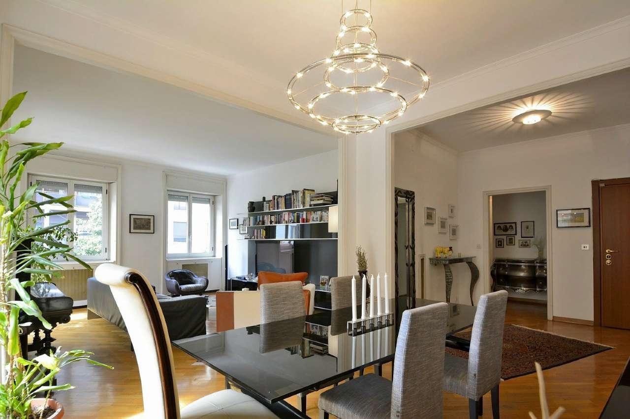 Appartamento in Vendita a Milano 03 Venezia / Piave / Buenos Aires:  5 locali, 155 mq  - Foto 1